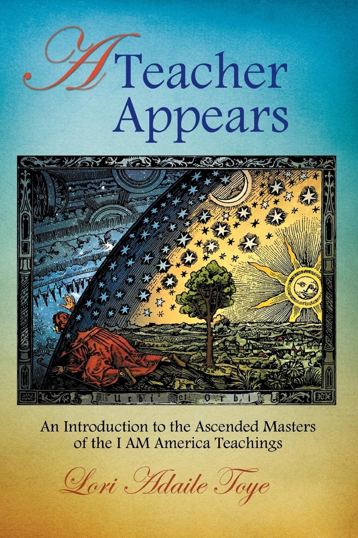 A Teacher Appears. An  ...