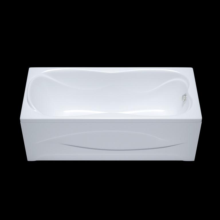 Акриловая ванна Triton Эмма 170x70 прямоугольная