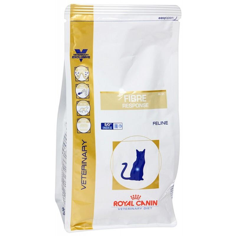 Диета для кошек при диареи