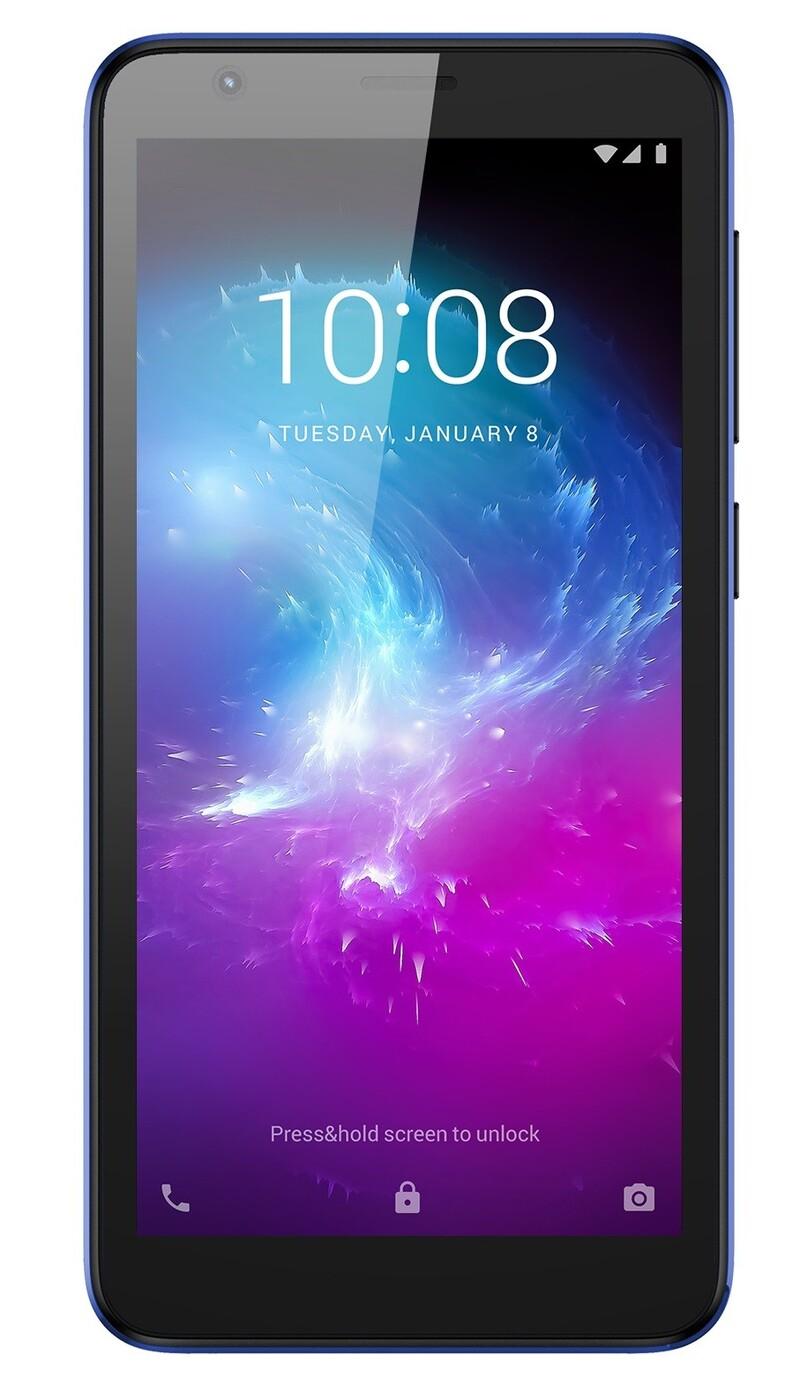 смартфон zte blade l8  1/16gb. уцененный товар