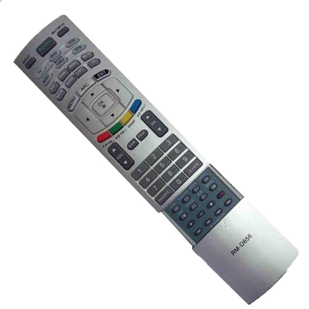 Пульт универсальный Huayu RM-D656 для LG TV
