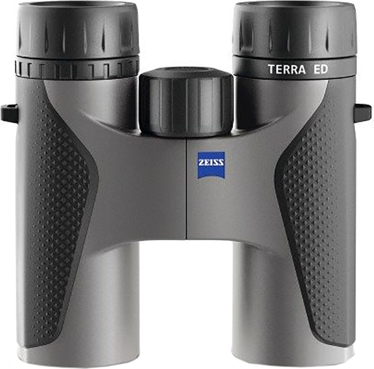Бинокль Zeiss Terra Ed 10x32, черный, серый