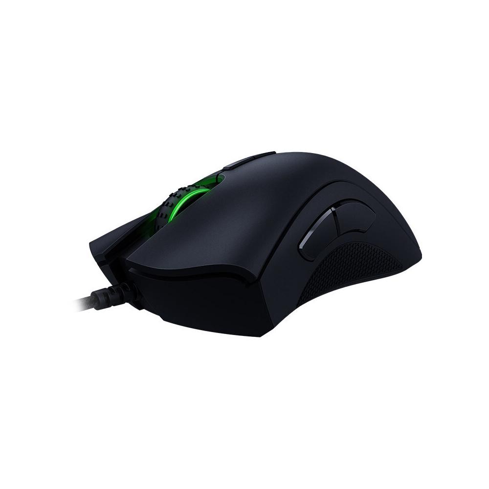 Игровая мышь 16000DPI с 7 кнопками Razer DeathAdder