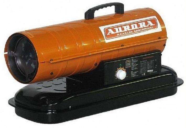 Дизельная тепловая пушка TK-20000