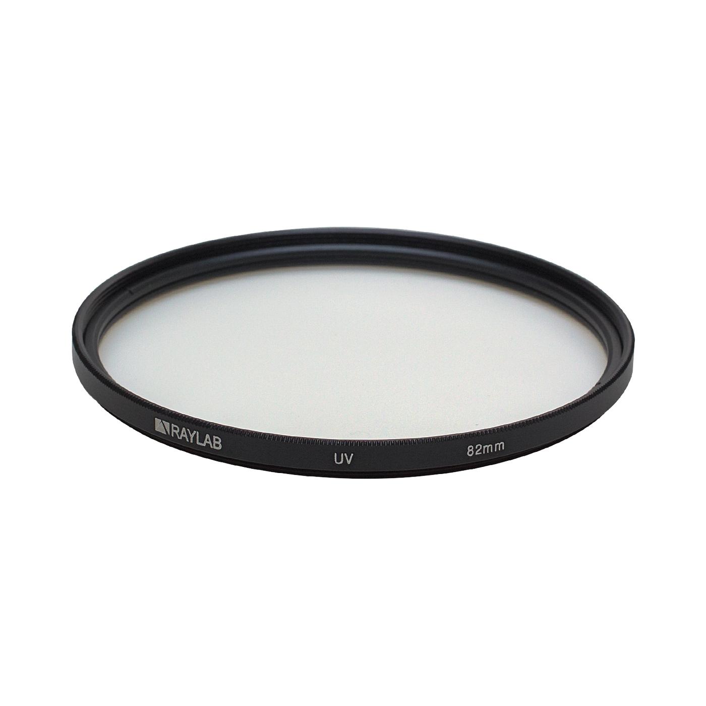 Фильтр защитный ультрафиолетовый RayLab UV 82mm