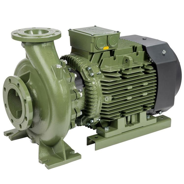 Насос консольно-моноблочный фланцевый SAER IR 32-160A, кВт 3
