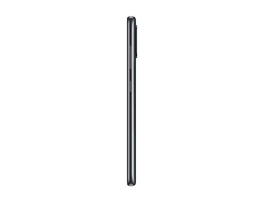 смартфон samsung galaxy a41  4/64gb, черный