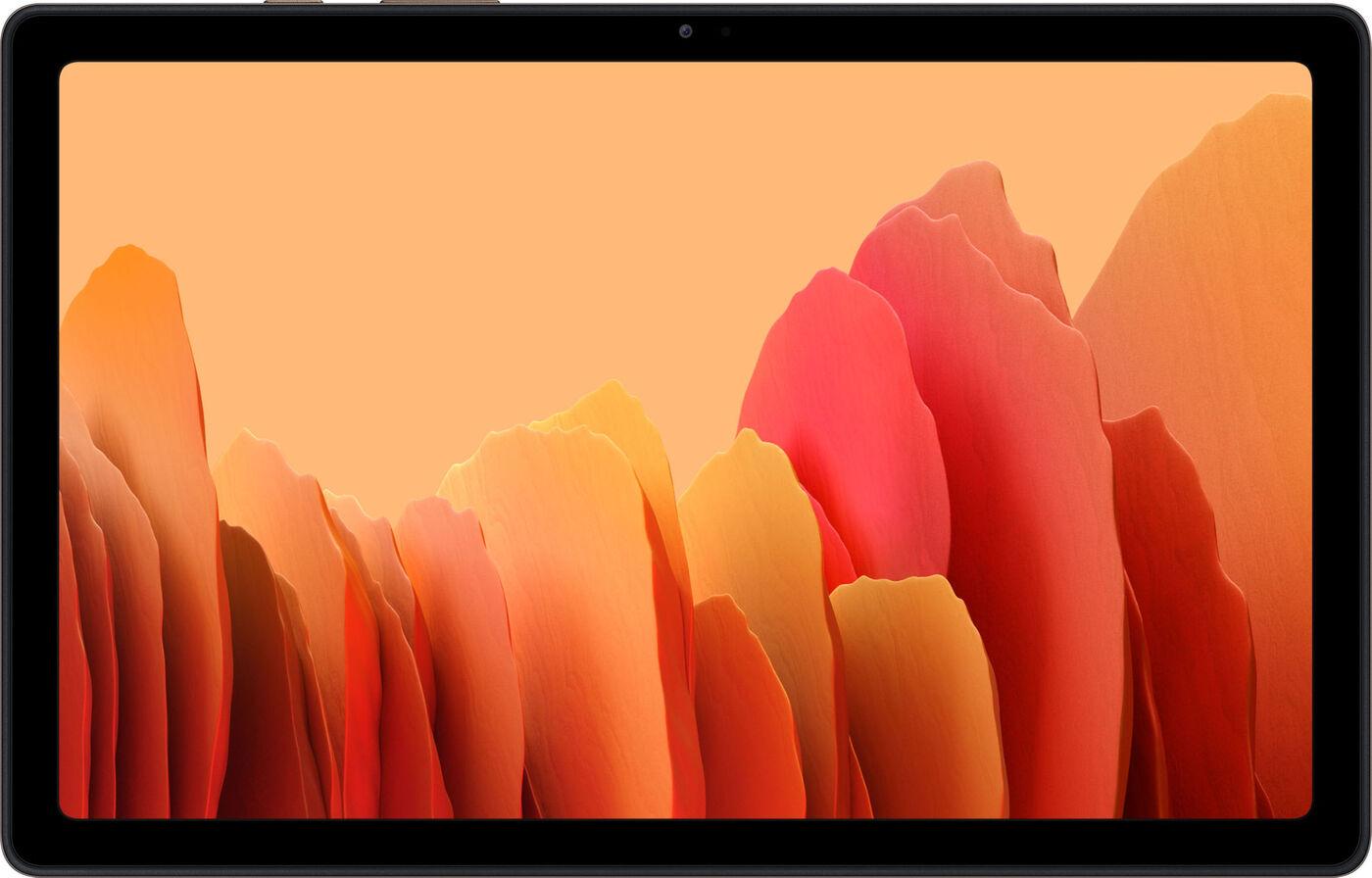 """Планшет Samsung Galaxy Tab A7 WiFi, 10.4"""", 32 GB, золотой"""