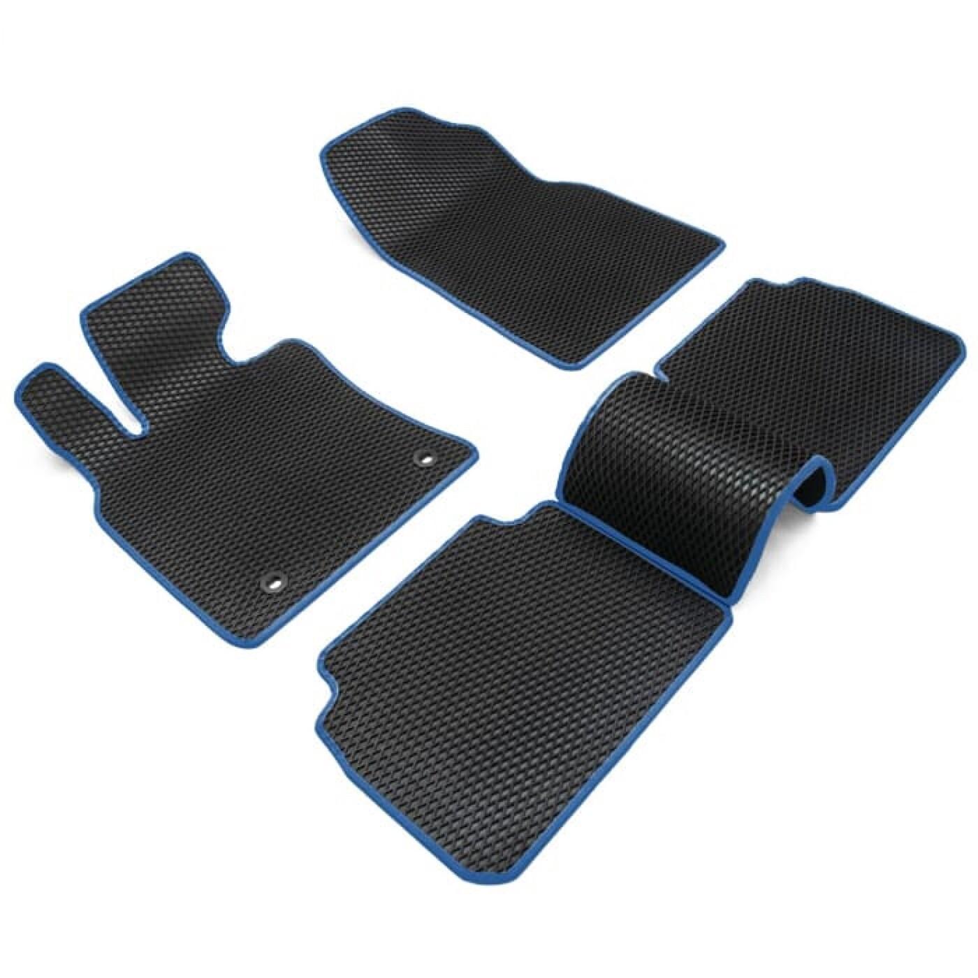 Автомобильные коврики EVA Hyundai HD78 2015
