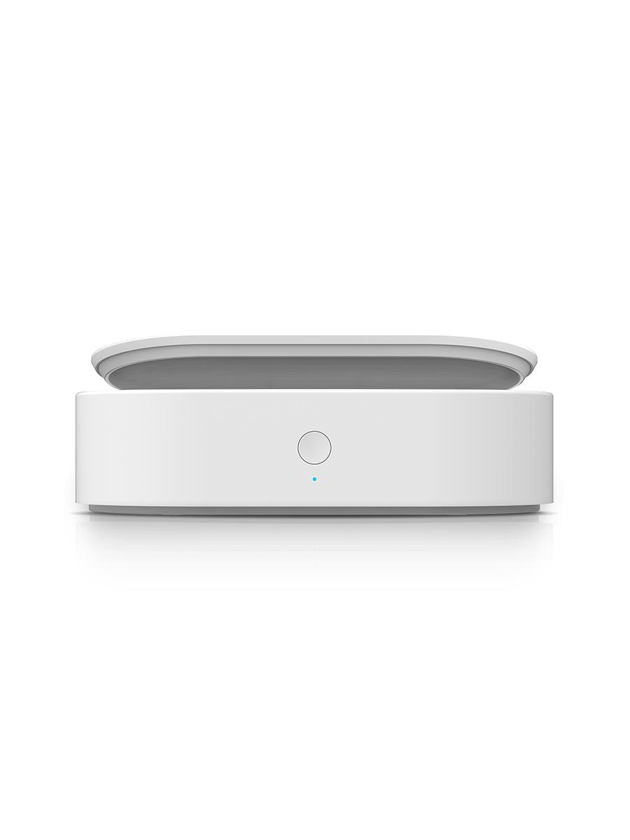 cанитайзер lyfro air capsule uvc disinfection box wireless 7.5w/10w