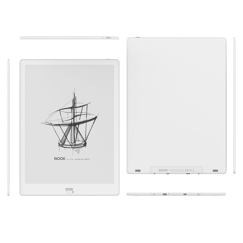 "Электронная книга ONYX BOOX ONYX Max 3 White 13.3"", белый #1"