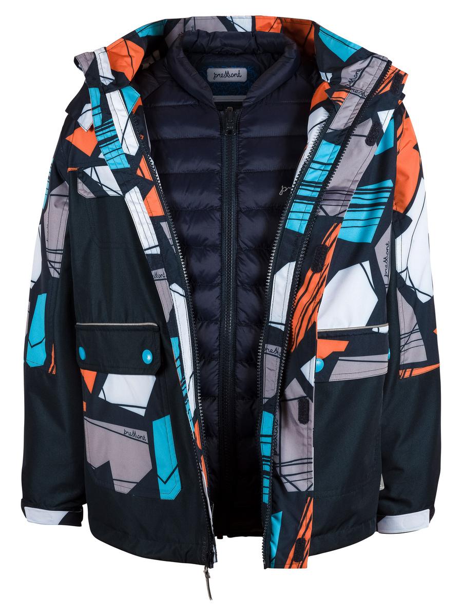 Куртка Premont #1