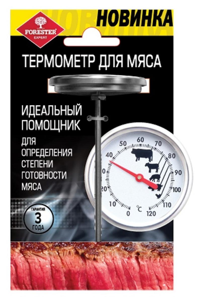 Кулинарный термометр Forester #1