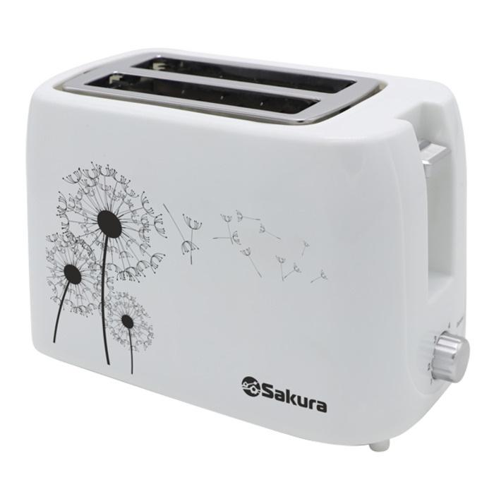 Тостер Sakura SA-7608W #1