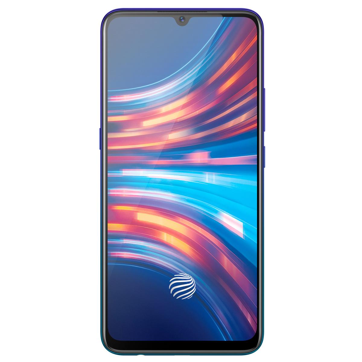 Смартфон Vivo V17 Neo 6/128GB, черный #1