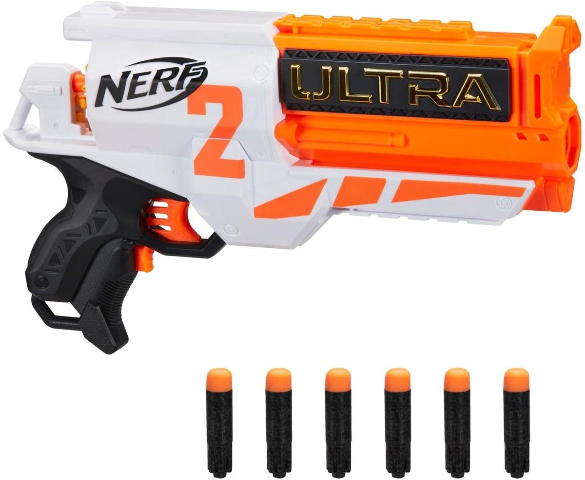 Игрушечное оружие Nerf УльтраTwo, E79223R0 #1
