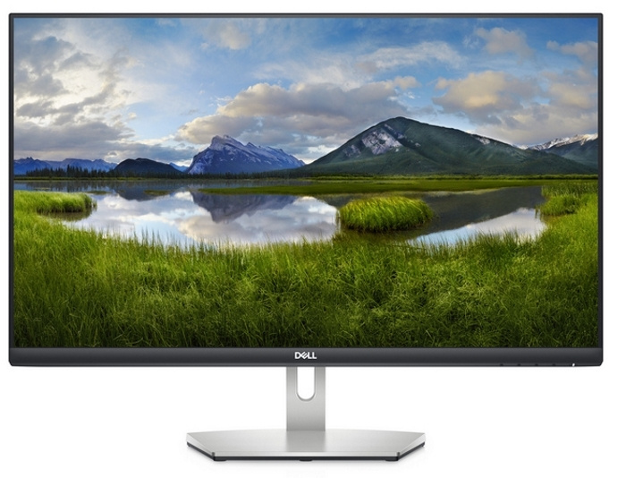 """Купить монитор Dell S2721D 27"""" по низкой цене: отзывы, фото, характеристики в интернет-магазине Ozon"""
