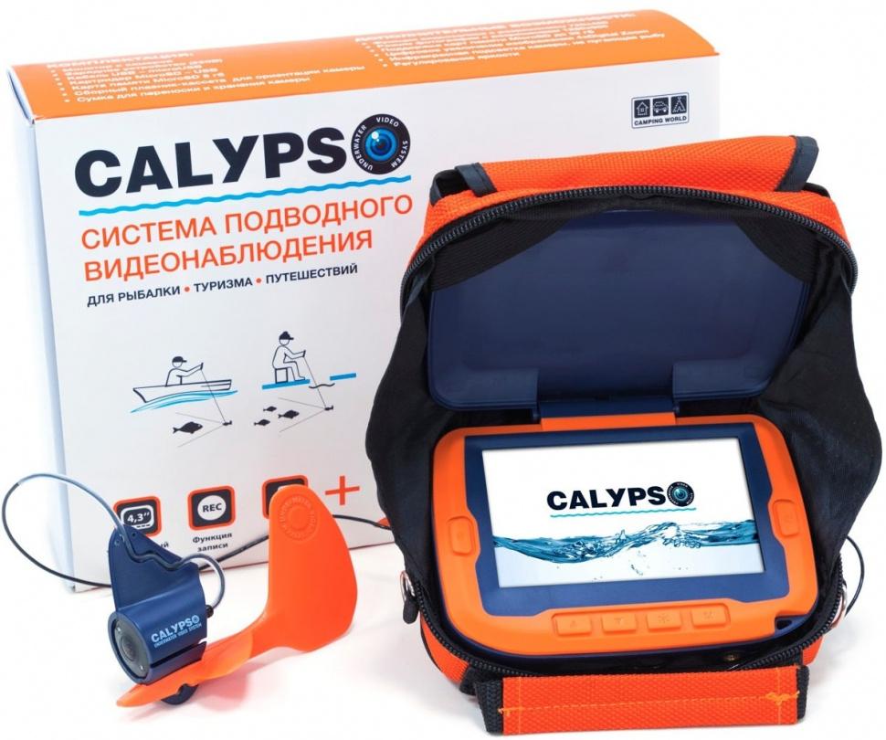 Подводная видео-камера CALYPSO UVS-03 #1