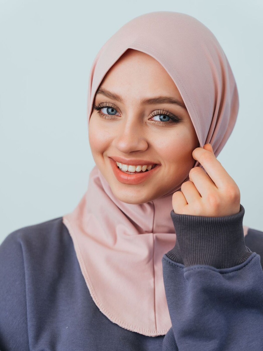 озон хиджаб