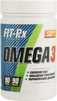 """Омега 3 Fit-Rx """"Omega 3"""", 90 капсул"""