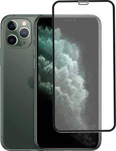 Защитное стекло 5D для Apple IPhone 11 Pro (Айфон 11 Про) на весь экран (Full Cover). Вместе дешевле!