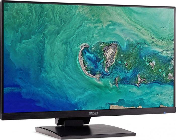 24 Монитор Acer, UT241Ybmiuzx, UM.QW1EE.001 монитор acer xz350cubmijphz 35 um cx0ee 001 черный