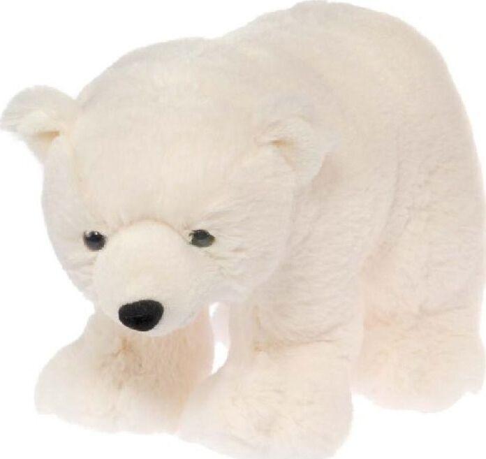 Мягкая игрушка Wild Republic Полярный медведь, 23 см