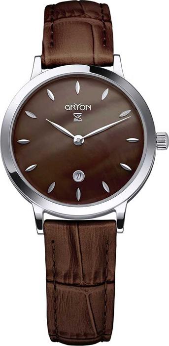 Наручные часы Gryon G 641.12.32 все цены