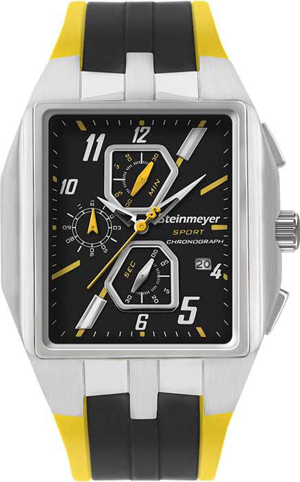 Наручные часы Steinmeyer S 312.13.26