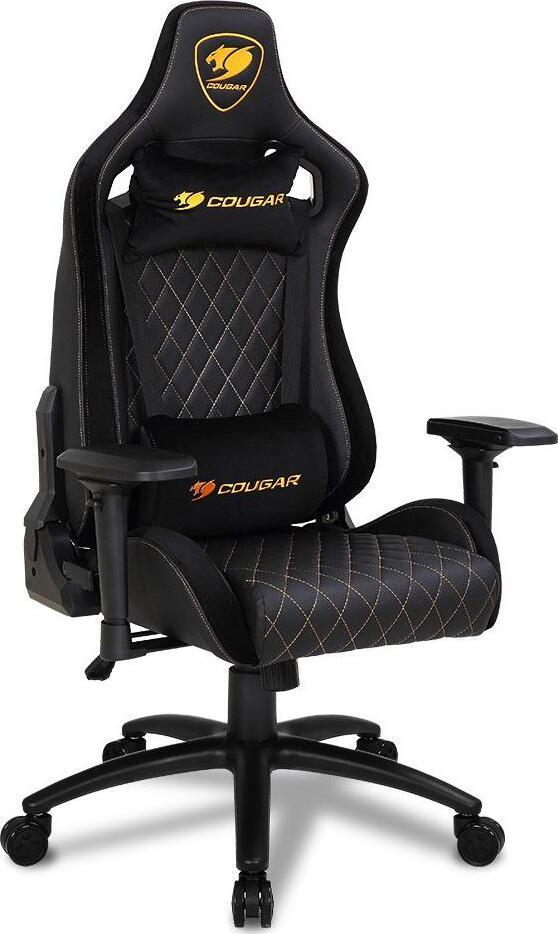 Кресло компьютерное Cougar ARMOR S Royal цена и фото