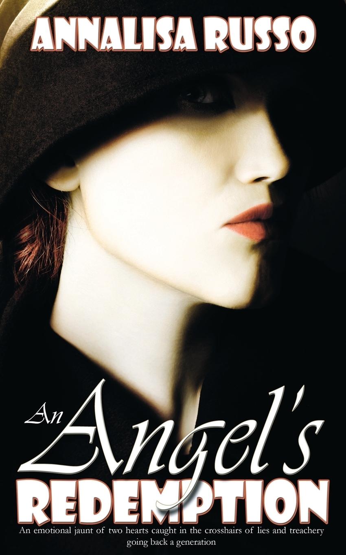 Фото - Annalisa Russo An Angel's Redemption annalisa annalisa an047awhxt74