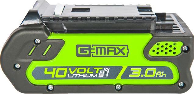 Батарея аккумуляторная Greenworks G40B3 40V, 3 А.ч