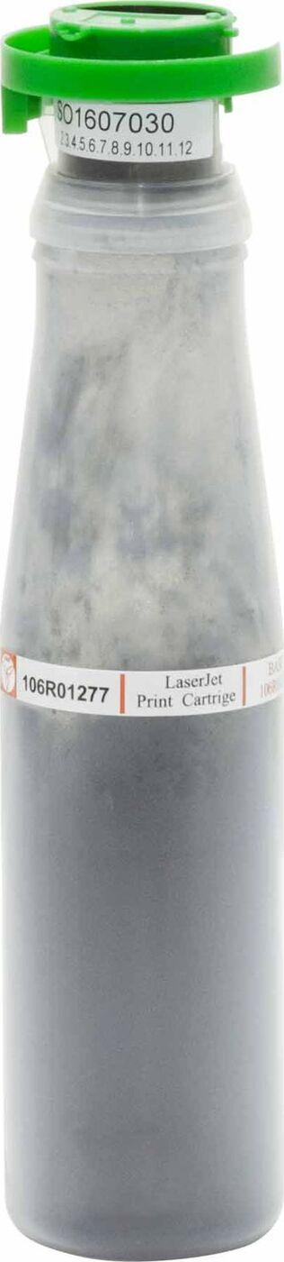 Тонер-туба SAKURA 106R01277 для Xerox WorkCentre 5020/5016, черный 5000 к. ( в комплекте поставки 1 бутылка с тонером, рассчитанная на 5000 копий)