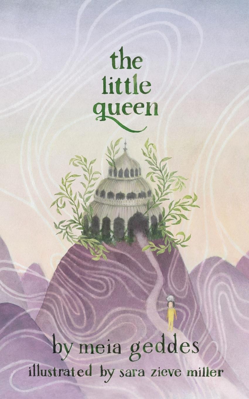 Meia Geddes The Little Queen queen queen news of the world