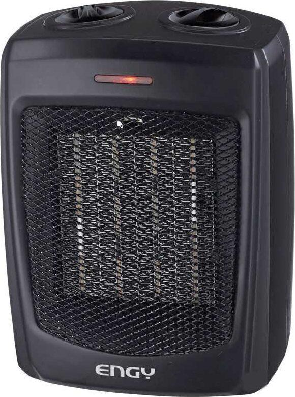 Тепловентилятор Engy KRP-3 black engy universal 1500
