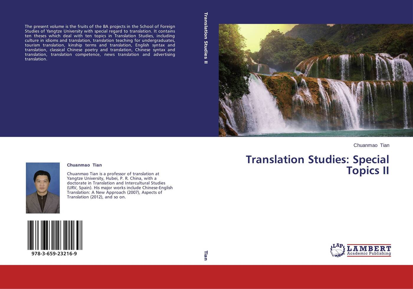 Chuanmao Tian Translation Studies: Special Topics II the translation of english compounds of the bbc news texts into arabic