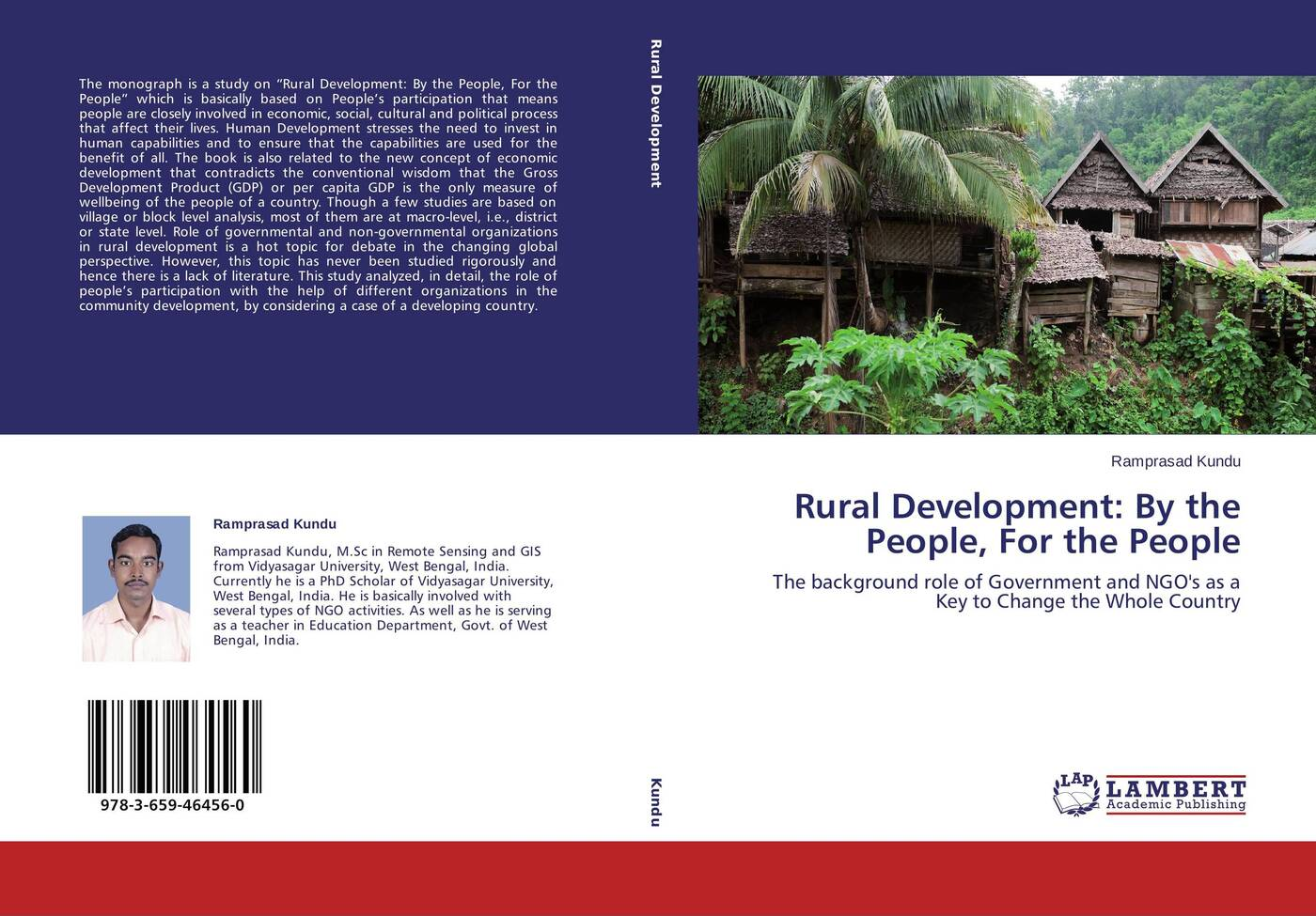 Ramprasad Kundu Rural Development: By the People, For the People heather carpenter the talent development platform putting people first in social change organizations