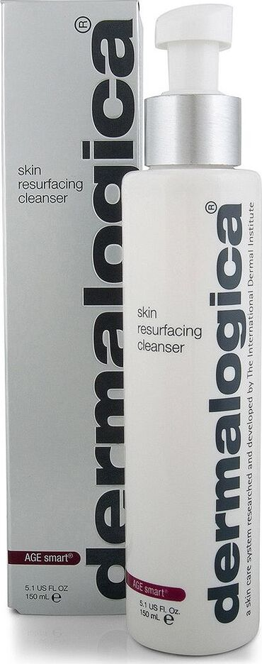 Очиститель-шлифовка Dermalogica Skin Resurfacing Cleanser, 150 мл Dermalogica