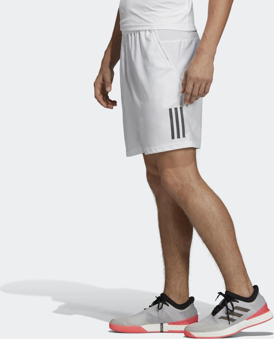 Шорты adidas Club 3str Short
