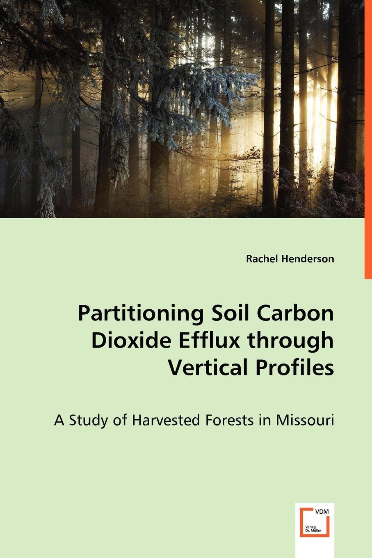 Partitioning Soil Carbon Dioxide Efflux through Vertical Profiles
