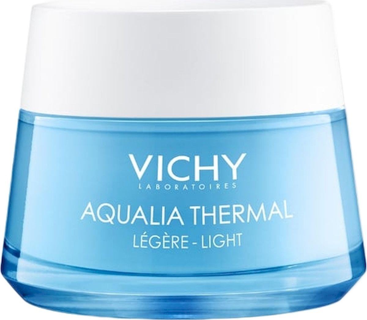 Крем для лица Vichy Aqualia Thermal, легкий, 50 мл VICHY