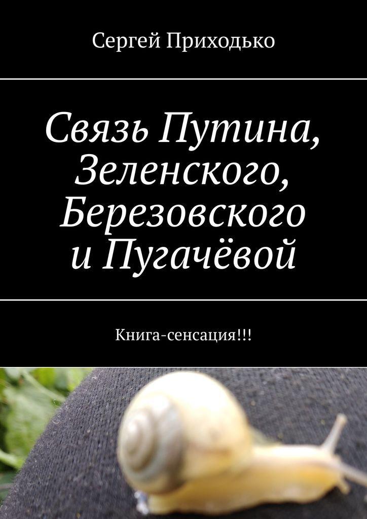 Связь Путина, Зеленского,  ...