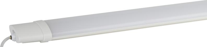 Настенно-потолочный светильник Эра SPP-3-40-6K-M-L