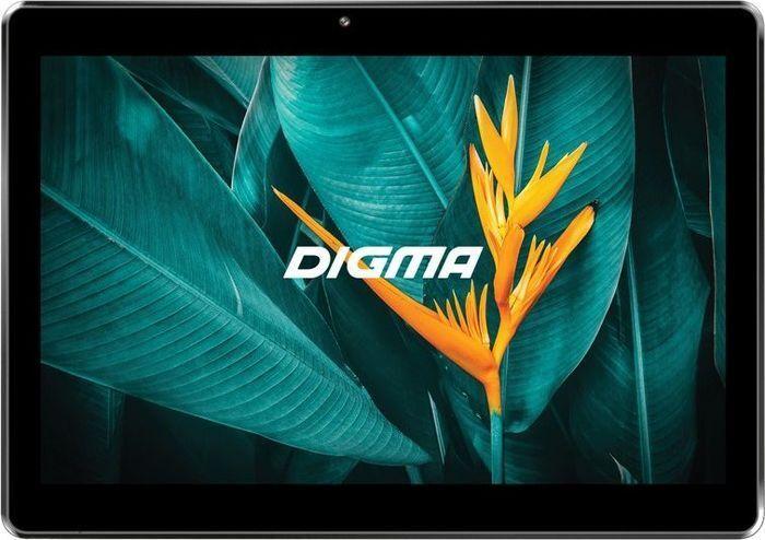 "планшет digma citi 1593 3g, 10.1"", 32 гбgb, черный"