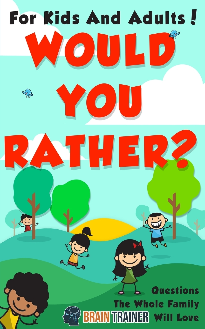 Would you rather game adult