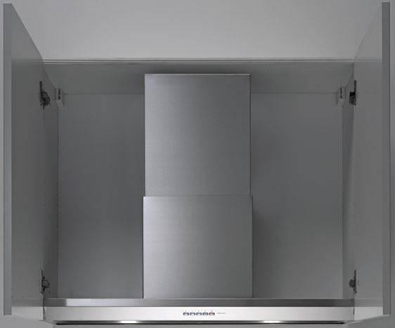Кухонная вытяжка Falmec VIRGOLA PLUS 120 (600) ECP