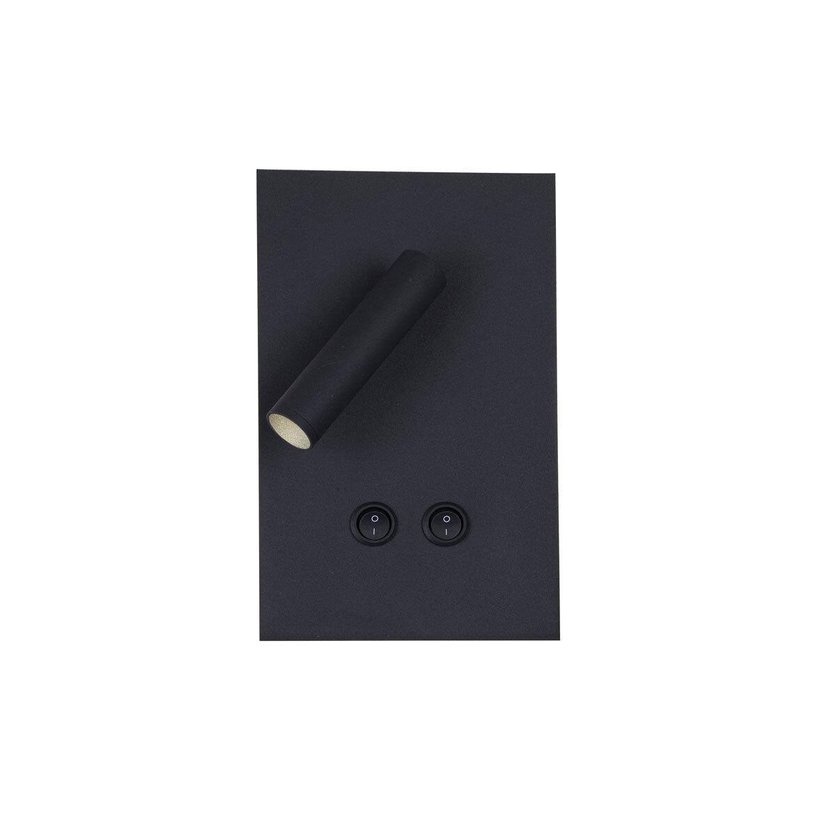 Бра FAVOURITE Illusio 2410-2W, LED, 10 Вт