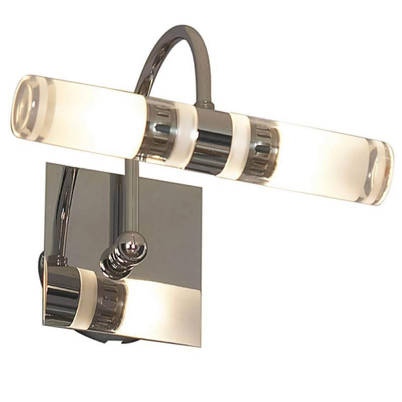 Настенный светильник Lussole LSL-5411-02, G9, 40 Вт