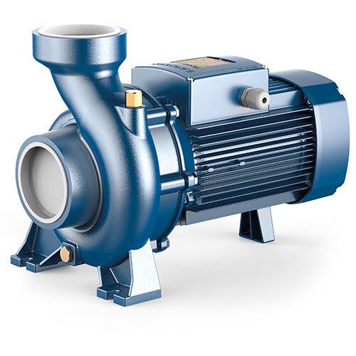Центробежный насос Pedrollo высокой производительности HF 4