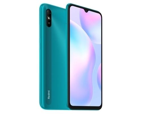 смартфон xiaomi redmi 9a  2/32gb, sky blue